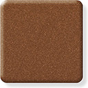DuPont Corian Metallix Copperite